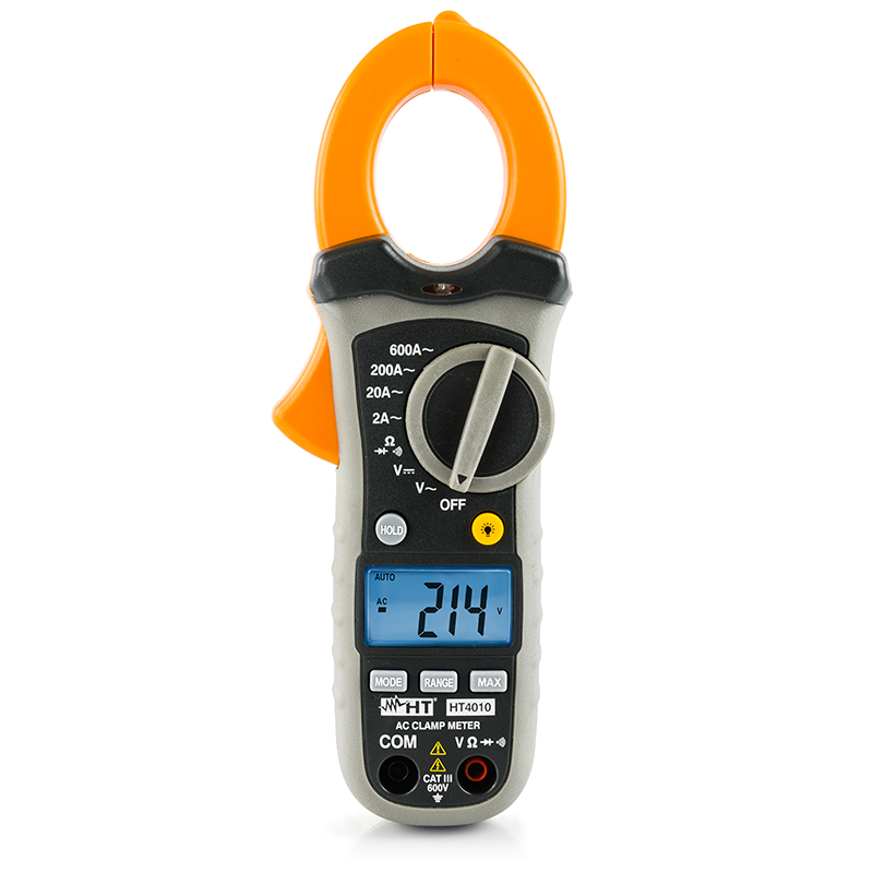 HT4010, Clamp Meters, AC